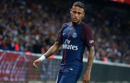 PSG chọn xong người thay thế Neymar