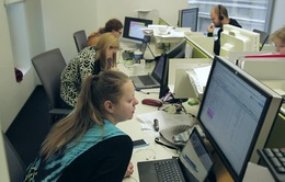 Nga thông qua kế hoạch điều chỉnh độ tuổi nghỉ hưu