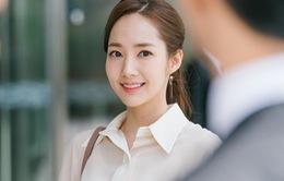 """Nhờ """"Thư ký Kim sao thế?"""", Park Min-young được ví như biểu tượng thời trang mới"""