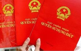 Hơn 1.000 phôi sổ đỏ ở Phú Quốc thất lạc