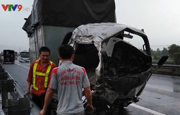 Tai nạn giao thông nghiêm trọng vẫn liên tiếp xảy ra