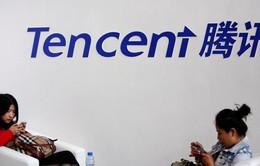 Tencent mạnh dạn bước chân vào thị trường Mỹ