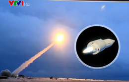 Nga thử nghiệm siêu vũ khí