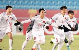 Lịch thi đấu của ĐT Olympic Việt Nam tại ASIAD 2018