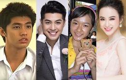 """Phim """"Kính vạn hoa"""" sau 14 năm: Noo Phước Thịnh và Angela Phương Trinh trở thành 2 cái tên đình đám nhất"""