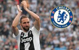 Không mạnh tay vụ Higuain, Chelsea sắp phải hối hận