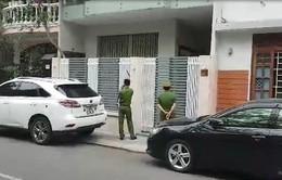 Phong tỏa tài sản của 2 nguyên chủ tịch UBND thành phố Đà Nẵng