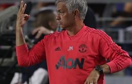 Mourinho chốt xong hàng thủ Man Utd trong ngày ra quân Premier League 2018/19