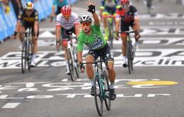 Chặng 13 Tour de France: Peter Sagan lần thứ 3 về nhất