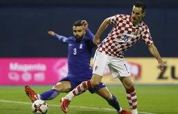 Tiền đạo ĐT Croatia nhất quyết không nhận HCB World Cup 2018