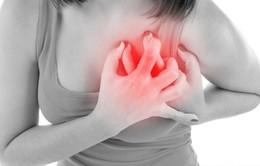 Phụ nữ dễ tử vong vì bệnh tim hơn đàn ông