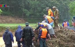 Thanh Hóa tập trung tìm kiếm nạn nhân mất tích