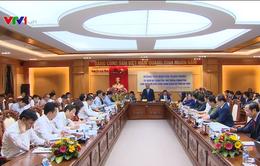 Thủ tướng đề nghị Hà Tĩnh sớm tự chủ về ngân sách