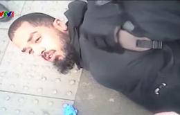 Anh phạt tù chung thân đối tượng khủng bố