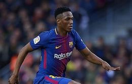 Barcelona gạch tên 3 cầu thủ trước thềm mùa giải mới