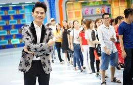 """MC Hồng Phúc: Khán giả yêu mến tôi qua """"Hãy chọn giá đúng"""""""
