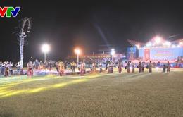 Khai mạc Lễ hội văn hóa thể thao các huyện miền núi tỉnh Quảng Nam lần thứ 19
