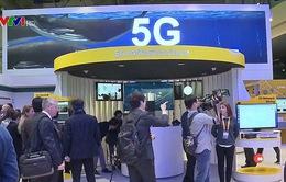 Thêm 3 thành phố Mỹ phủ sóng mạng 5G trong năm 2018