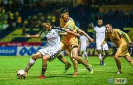 Nuti Café V.League 2018, FLC Thanh Hóa 2-3 CLB Hà Nội: Ngược dòng ngoạn  mục