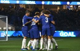 Chelsea thắng trận đầu dưới triều đại HLV Sarri