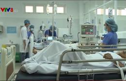 Đà Nẵng chủ động dự trữ nguồn máu phục vụ cấp cứu