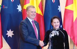 Chủ tịch Hạ viện Australia thăm chính thức Việt Nam