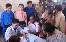 Tuổi trẻ Quảng Trị hoạt động vì cộng đồng