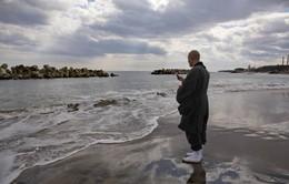 Nhật Bản lần đầu tiên mở cửa các bãi biển bị tàn phá do thảm họa hạt nhân năm 2011