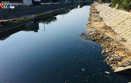 Đà Nẵng nỗ lực thu gom và xử lý nước thải