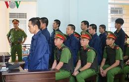 Tiếp tục xét xử các đối tượng gây rối tại Bình Thuận