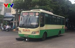 Phú Yên: Tai nạn giao thông liên quan đến xe buýt, 1 người bị thương nặng