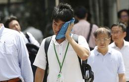 Nắng nóng kỷ lục tại Nhật Bản và Hàn Quốc