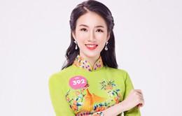 Lọt vào Chung kết Hoa hậu Việt Nam 2018, vì sao BTV của VTV bất ngờ không tham gia dự án nhân ái?