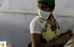 Ấn Độ bỏ mức thuế gây tranh cãi đối với mặt hàng băng vệ sinh