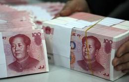 Trung Quốc bơm lượng tiền kỷ lục vào hệ thống tài chính
