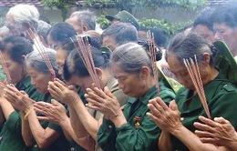 50 năm Đồng Lộc – Cung đường của lứa tuổi 20