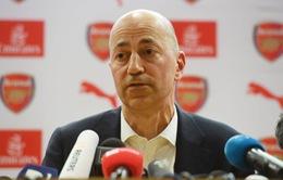 """Tay to"" rục rịch chia tay Arsenal sang Serie A"