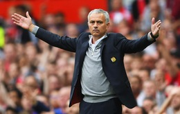 Jose Mourinho nhận danh hiệu cao quý từ IFFHS
