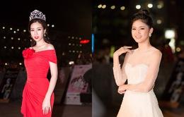 Hoa hậu Mỹ Linh, Á hậu Thanh Tú truyền kinh nghiệm cho các thí sinh Hoa hậu Việt Nam 2018