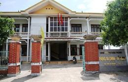 Phạt 200.000 đồng cán bộ ở Quảng Trị vì sàm sỡ nữ đồng nghiệp