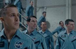 """""""Bước chân đầu tiên"""" được lựa chọn chiếu khai mạc Liên hoan phim Quốc tế Venice lần thứ 75"""
