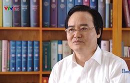 Bộ trưởng Phùng Xuân Nhạ: Quy trình kỳ thi THPT Quốc gia là chặt chẽ, đầy đủ tuy nhiên quan trọng là lựa chọn con người