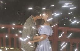 Cả một đời ân oán - Tập 63: Bình và Ngân trao nhau nụ hôn ngọt ngào trong trời đêm lung linh