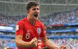 Trung vệ tuyển Anh mời gọi Man Utd sau kỳ World Cup bùng nổ