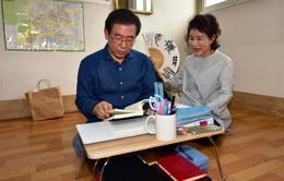 Thị trưởng Seoul trải nghiệm cuộc sống người nghèo