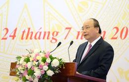 Thủ tướng yêu cầu Bộ và địa phương phải hành động mau lẹ và thực chất