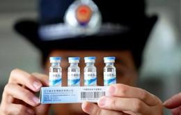 Trung Quốc tăng cường quản lý vaccine