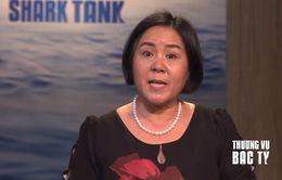 Shark Tank Việt Nam - Tập 4: Kỷ lục gọi vốn... 8 triệu USD