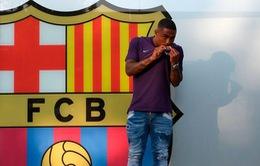 Bị Barcelona nẫng tay trên trên vụ Malcom, AS Roma bực mình đòi kiện