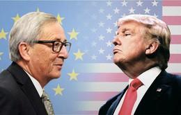 Mỹ và EU: Đồng minh hay kình địch?